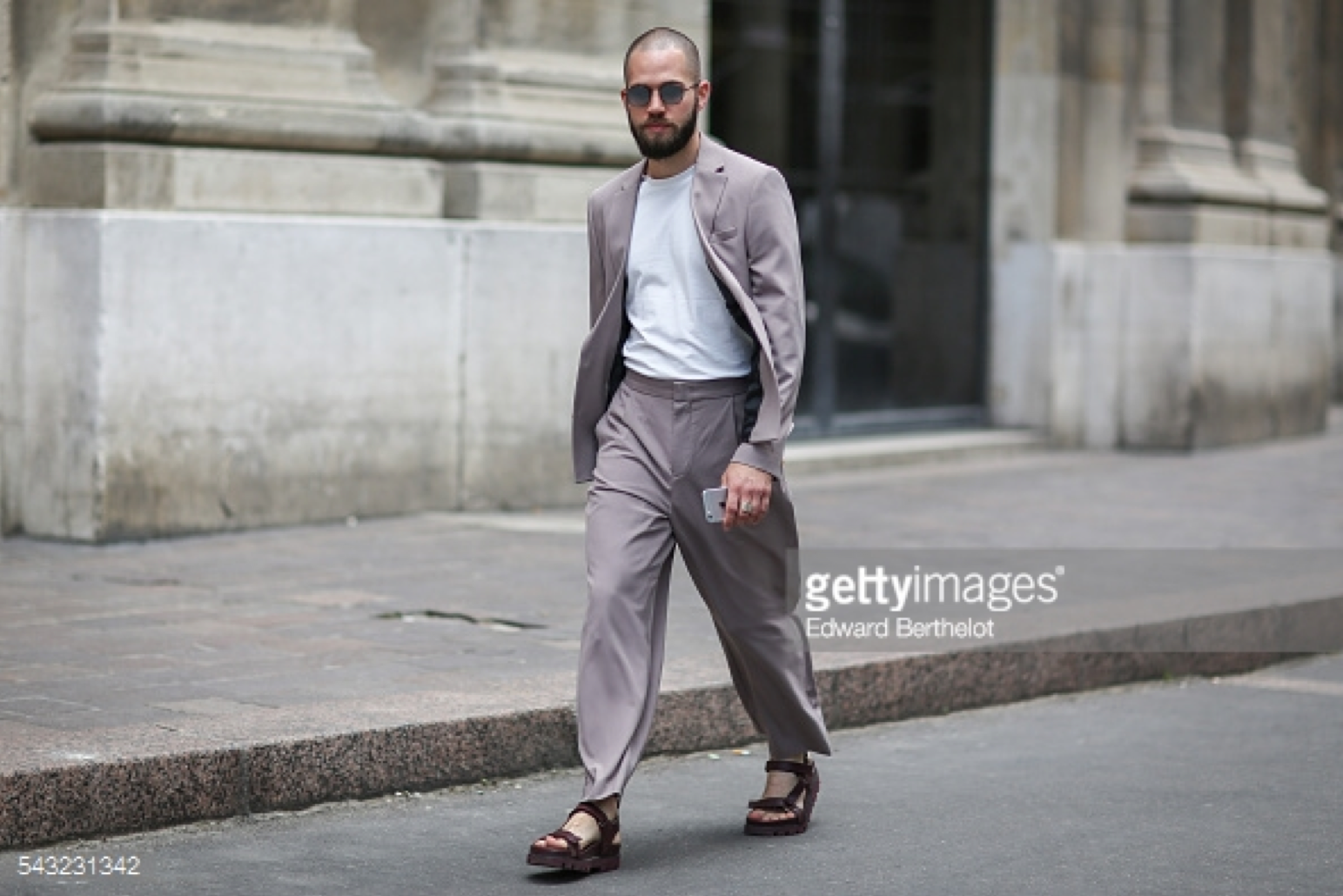 FASHION WEEK 2016 PARIS SS17 MEN STREETSTYLE JAIMETOUTCHEZTOI