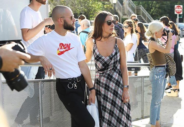 nytimes fashion street style jaimetoutcheztoi