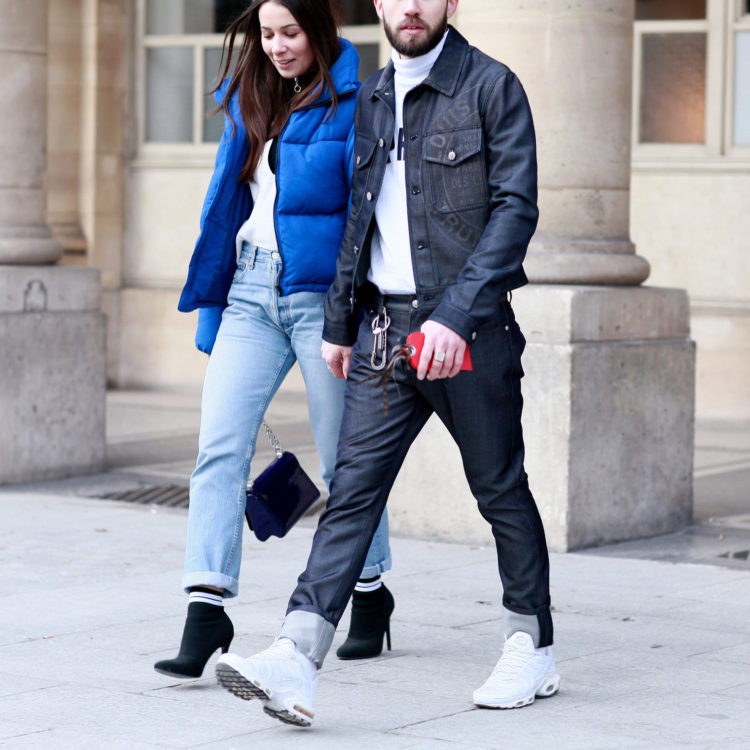 fashion week street style claire guillon