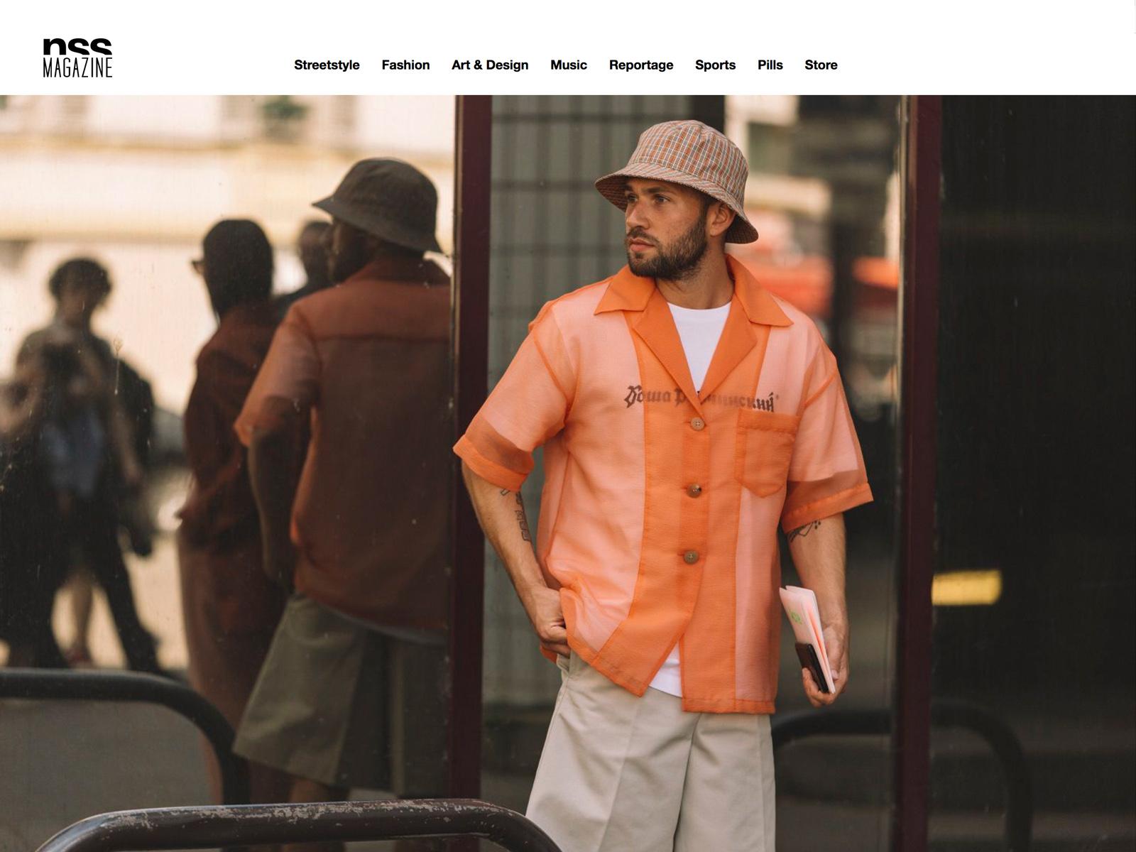NSS magazine lubakilubaki