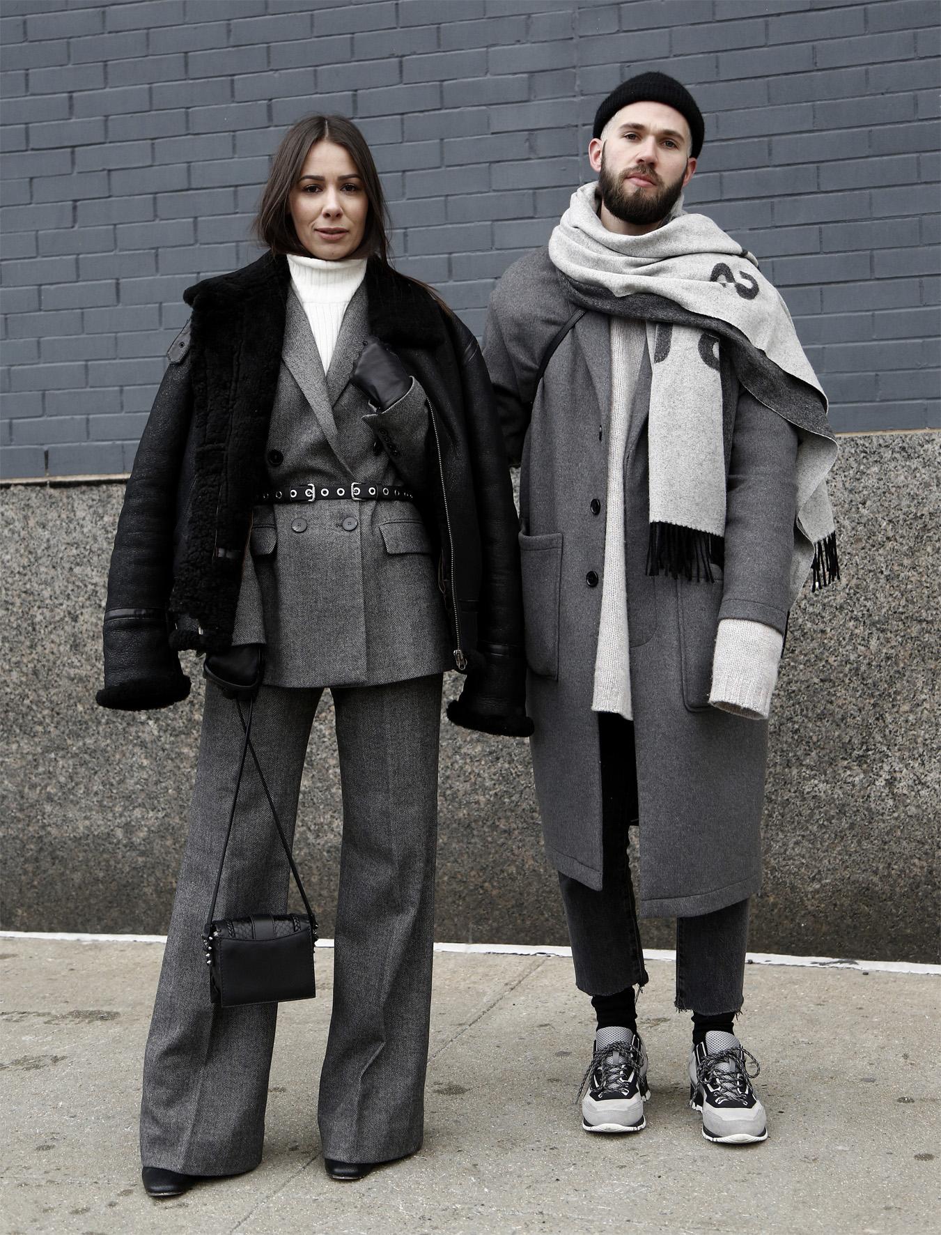 Street Style Ready to Wear Fall/Winter 2016-2017