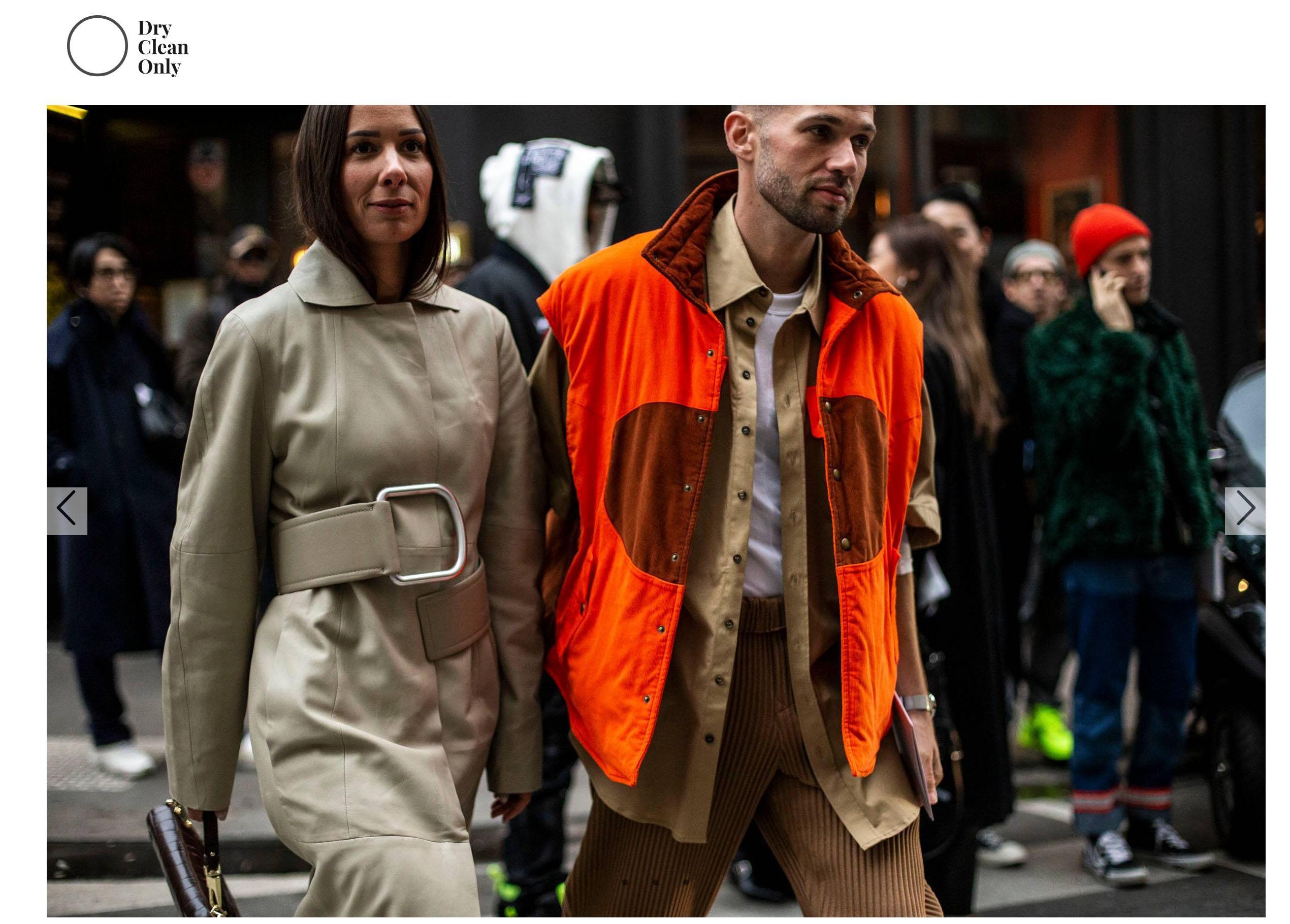 grailed couple fashion street style