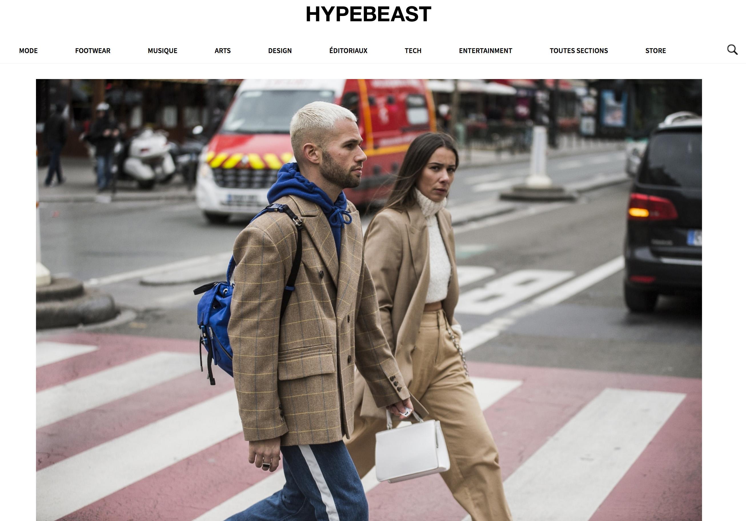 hypebeast bleumode streetstyle julien boudet