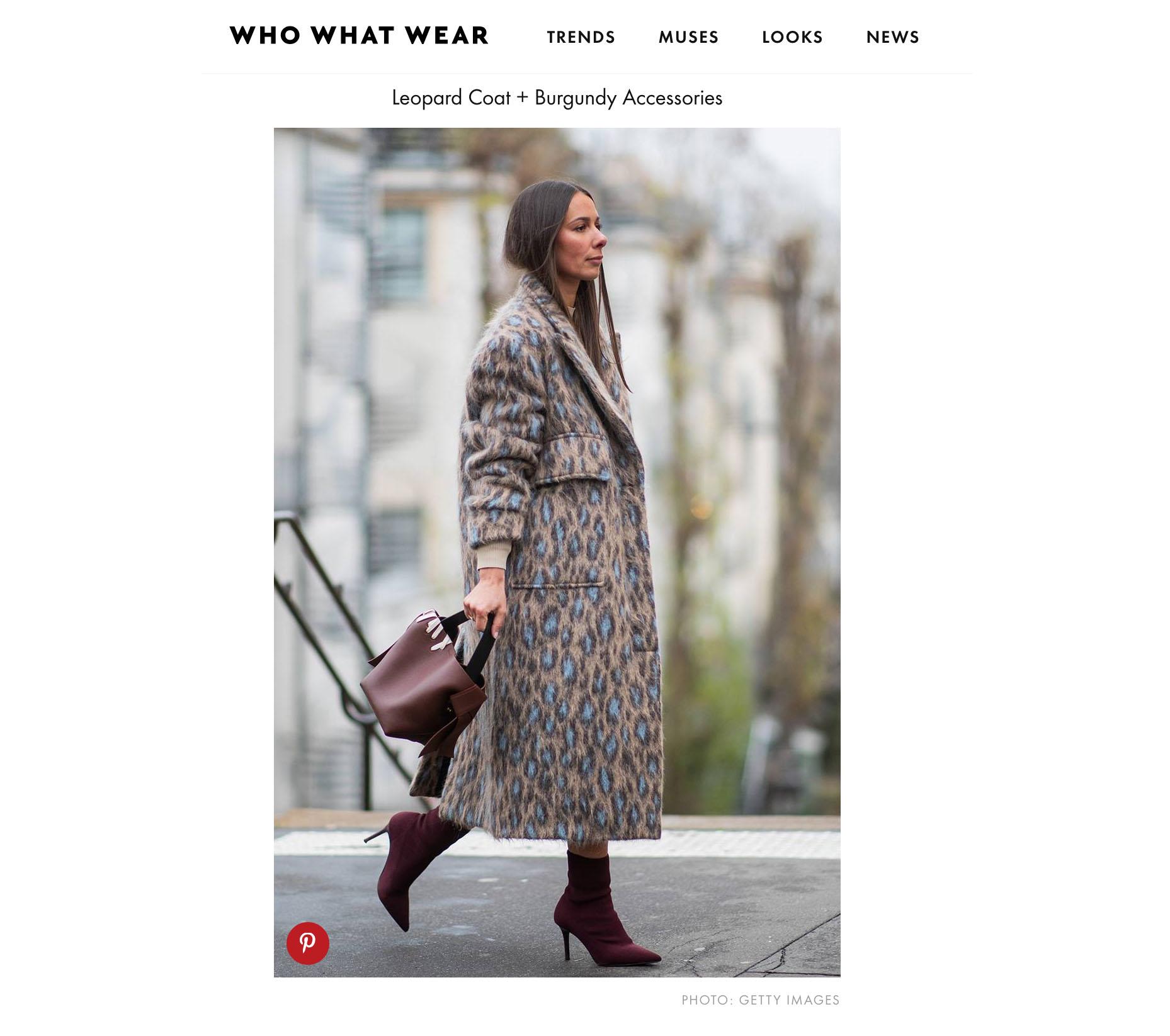 street style kenzo fashion week paris