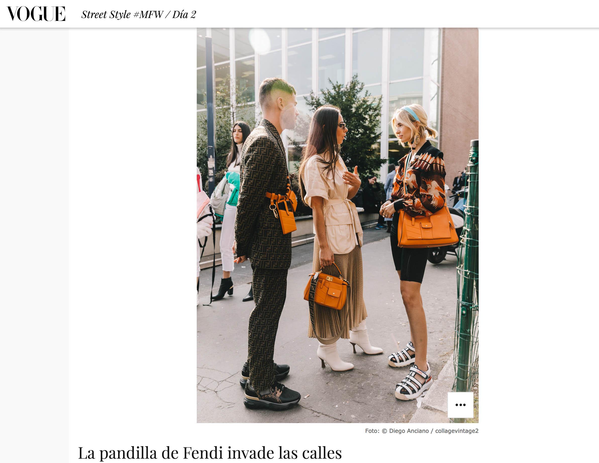 street style milano fendi fashion week