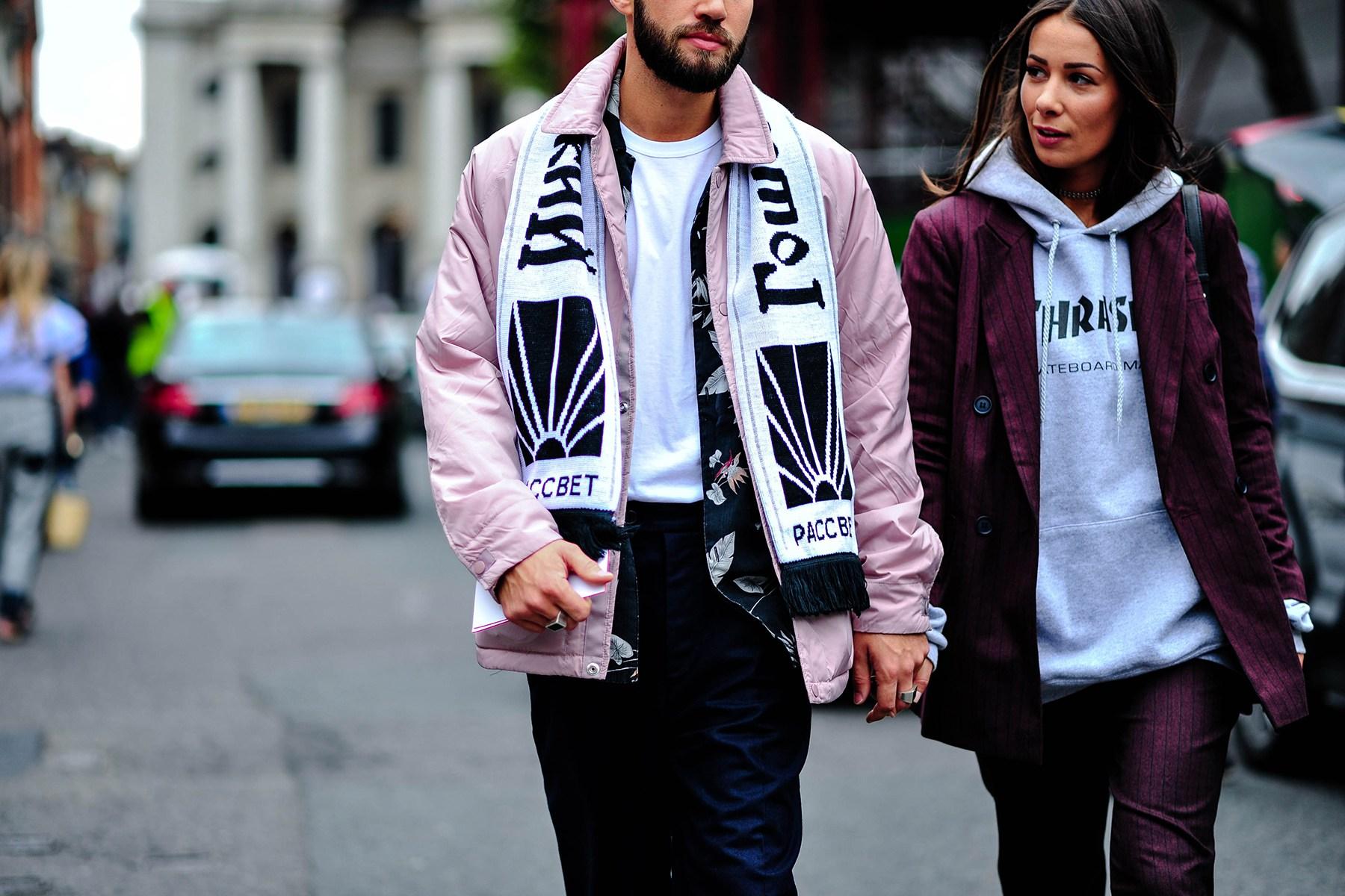 streetsnaps-london-fashion-week- jaimetoutcheztoi street style