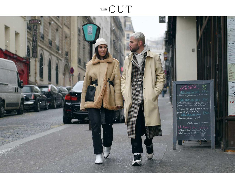 the cut copie