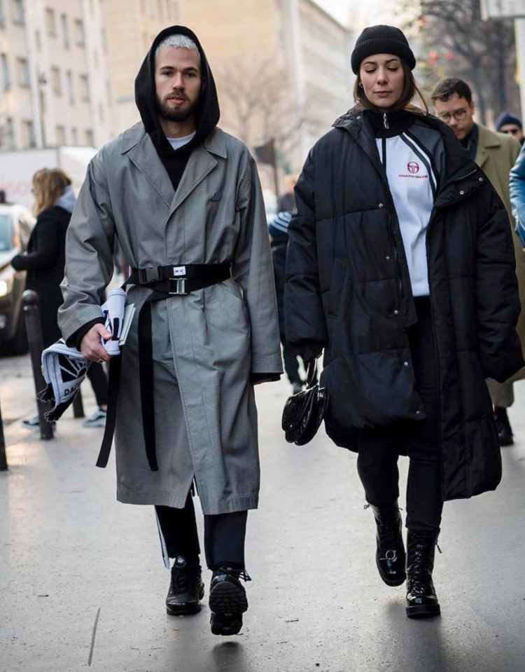 walkingcanucks street style fashion week paris jaimetoutcheztoi