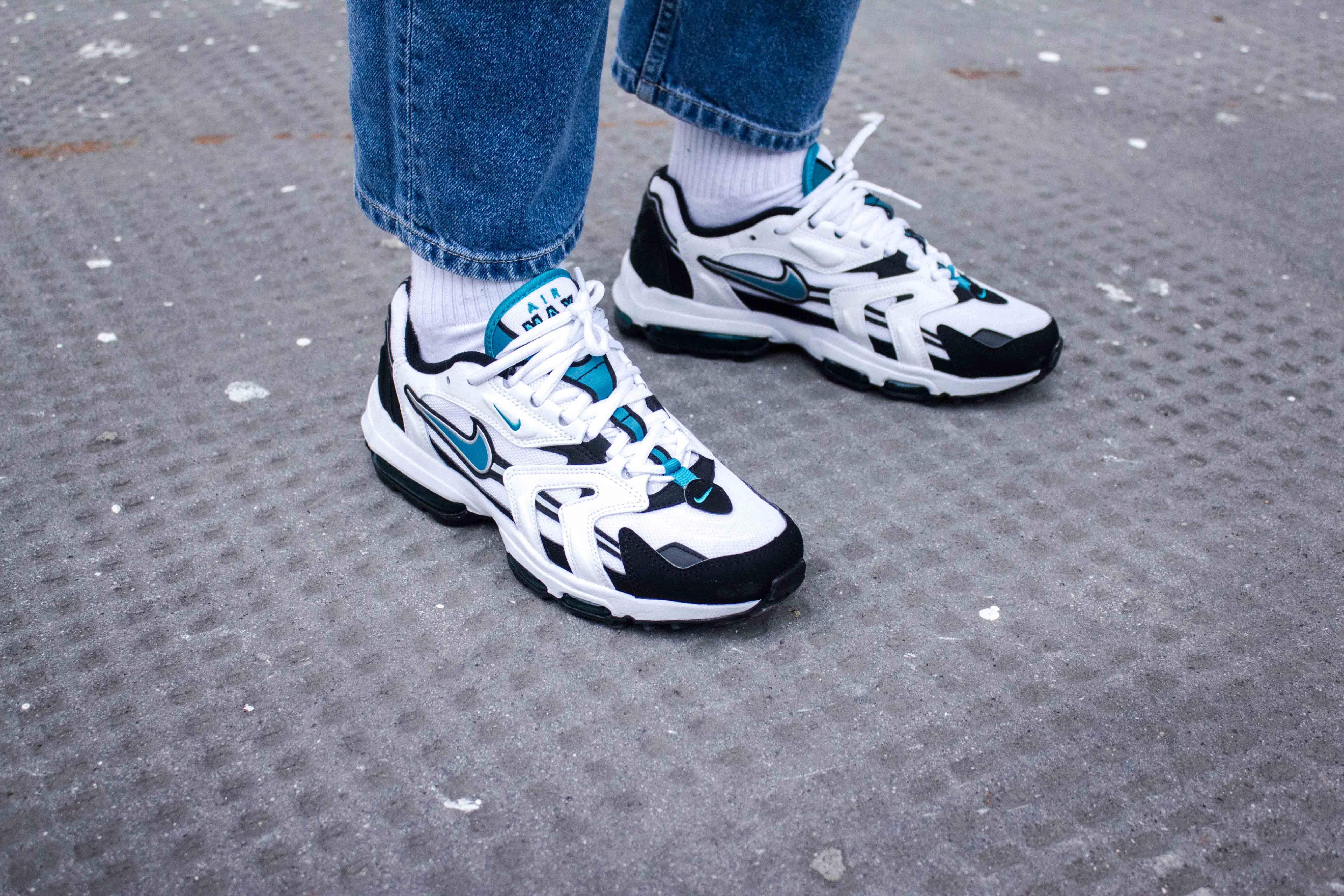 nike air max 96 2 sneakers