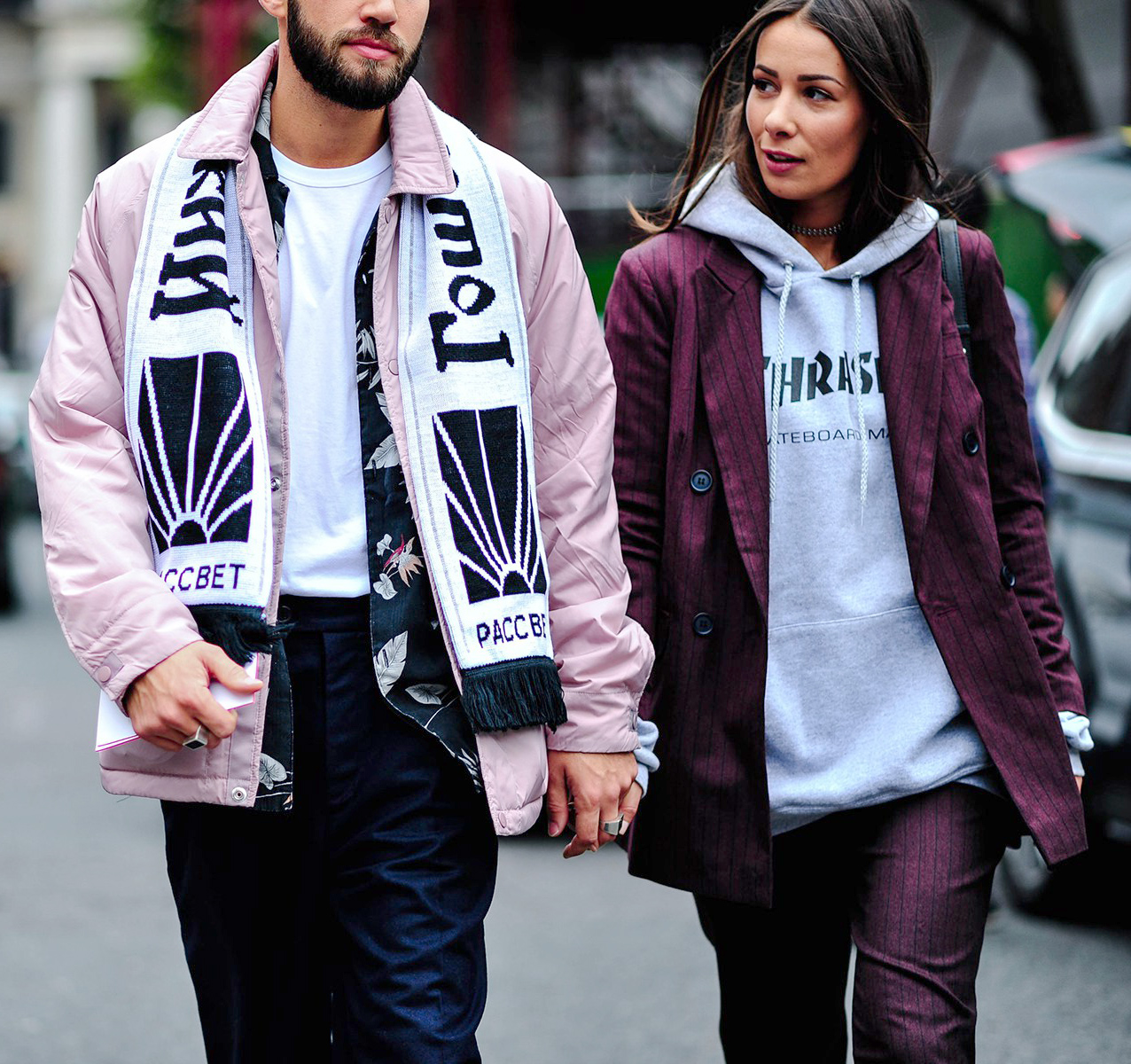 LONDON FASHION WEEK REVIEW STREET STYLE JAIMETOUTCHEZTOI