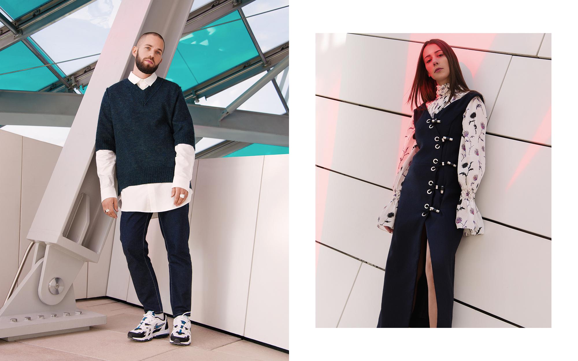 jaimetoutcheztoi fashion couple mode kenzo