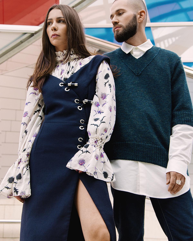 fashion couple jaimetoutcheztoi kenzo