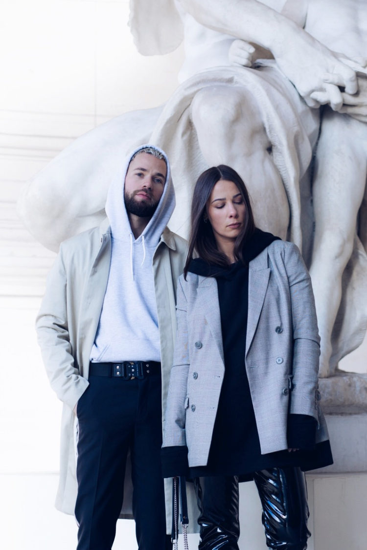 FASHION COUPLE BLOGGER JAIMETOUTCHEZTOI ALICE & JS
