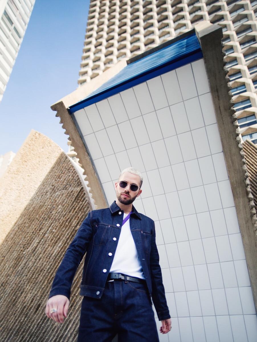 blog menswear fashion men