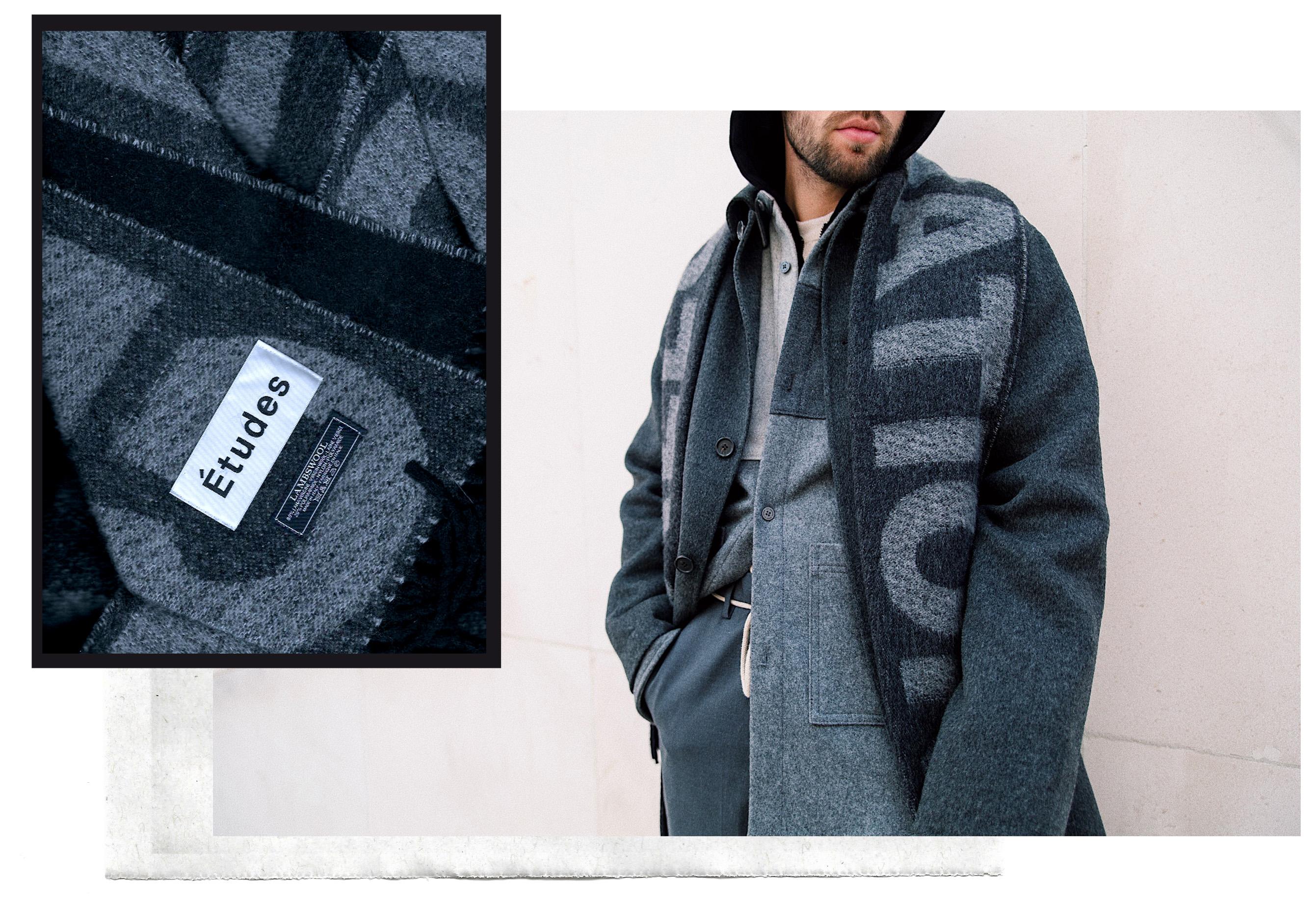 études studios fashion brand