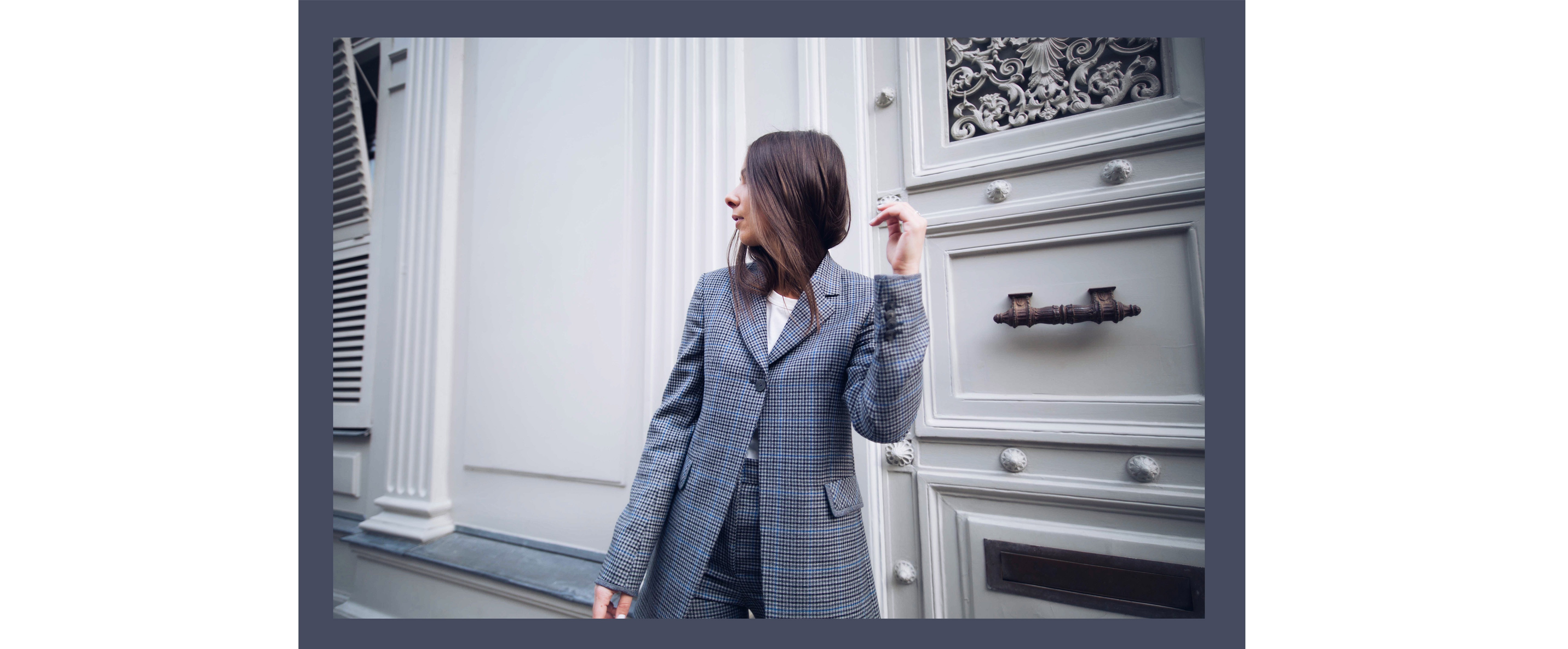 paul smith suit for woman