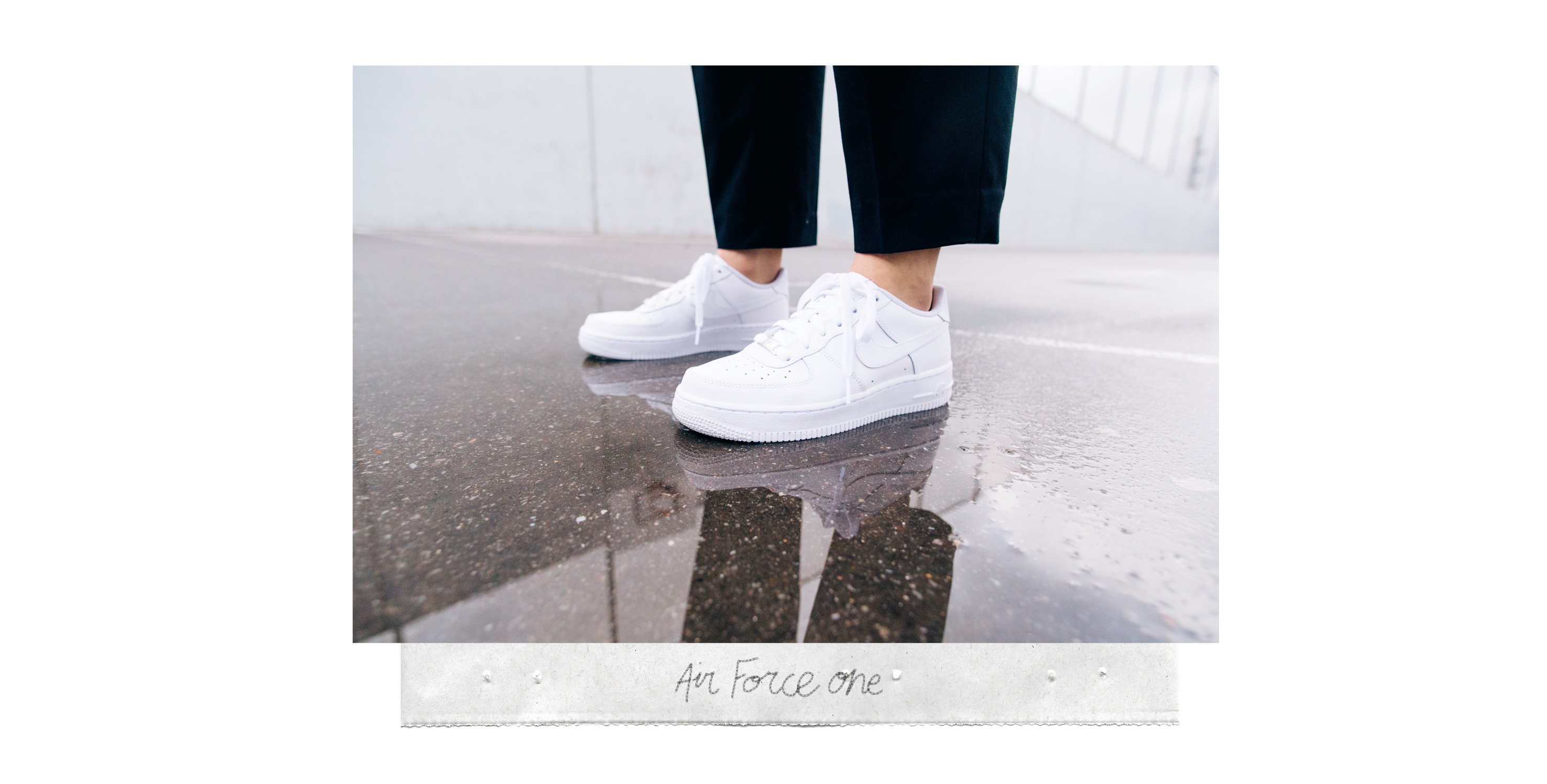 air force one women