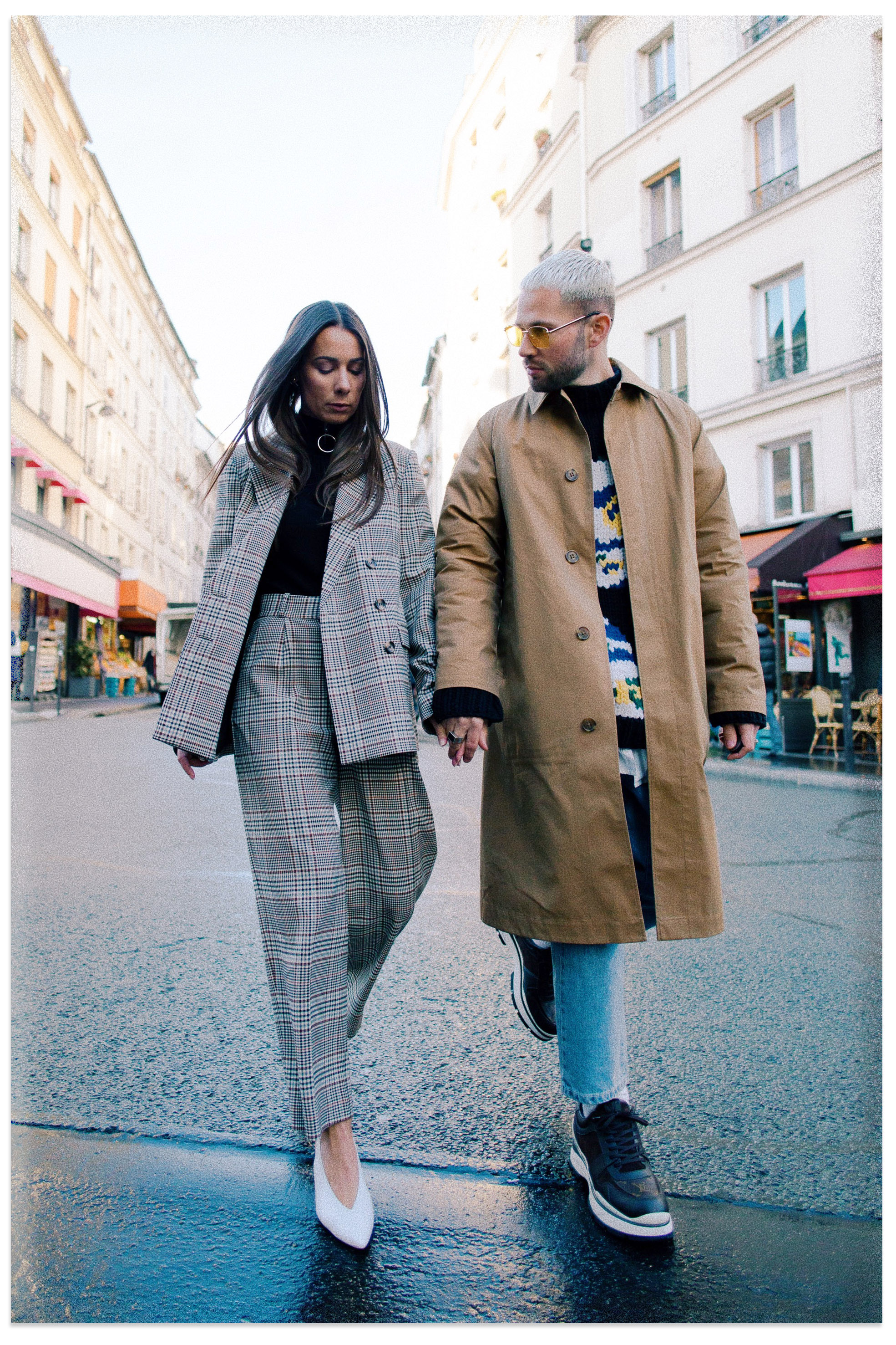 j'aime tout chez toi fashion couple blog mode ootd outfit and other stories etudes studios uniqlo u