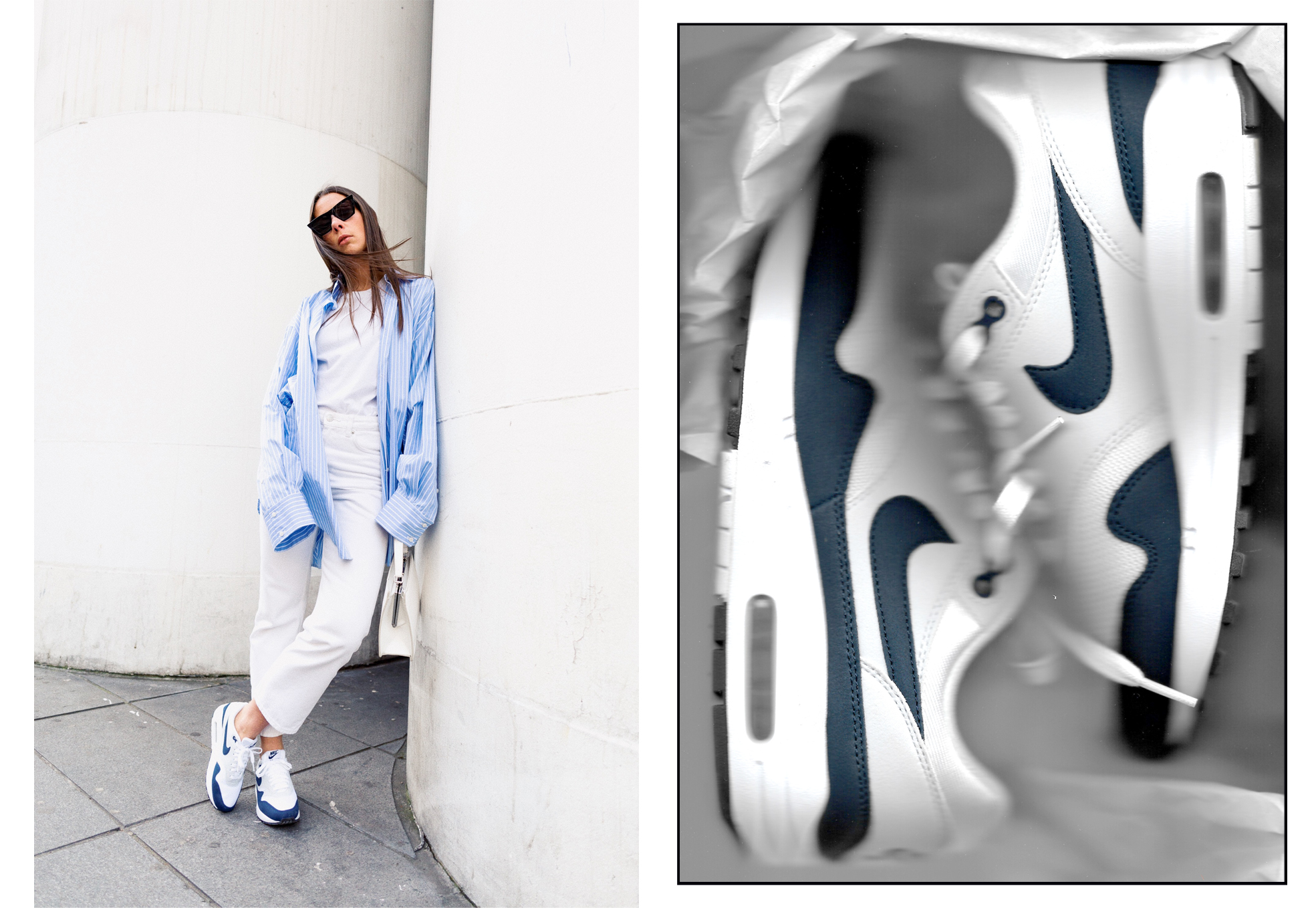 jaimetoutcheztoi nike airmax 1 alice fashion blog mode